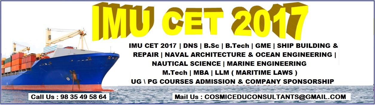 IMU CET Books | Study Material | Merchant Navy Books ...
