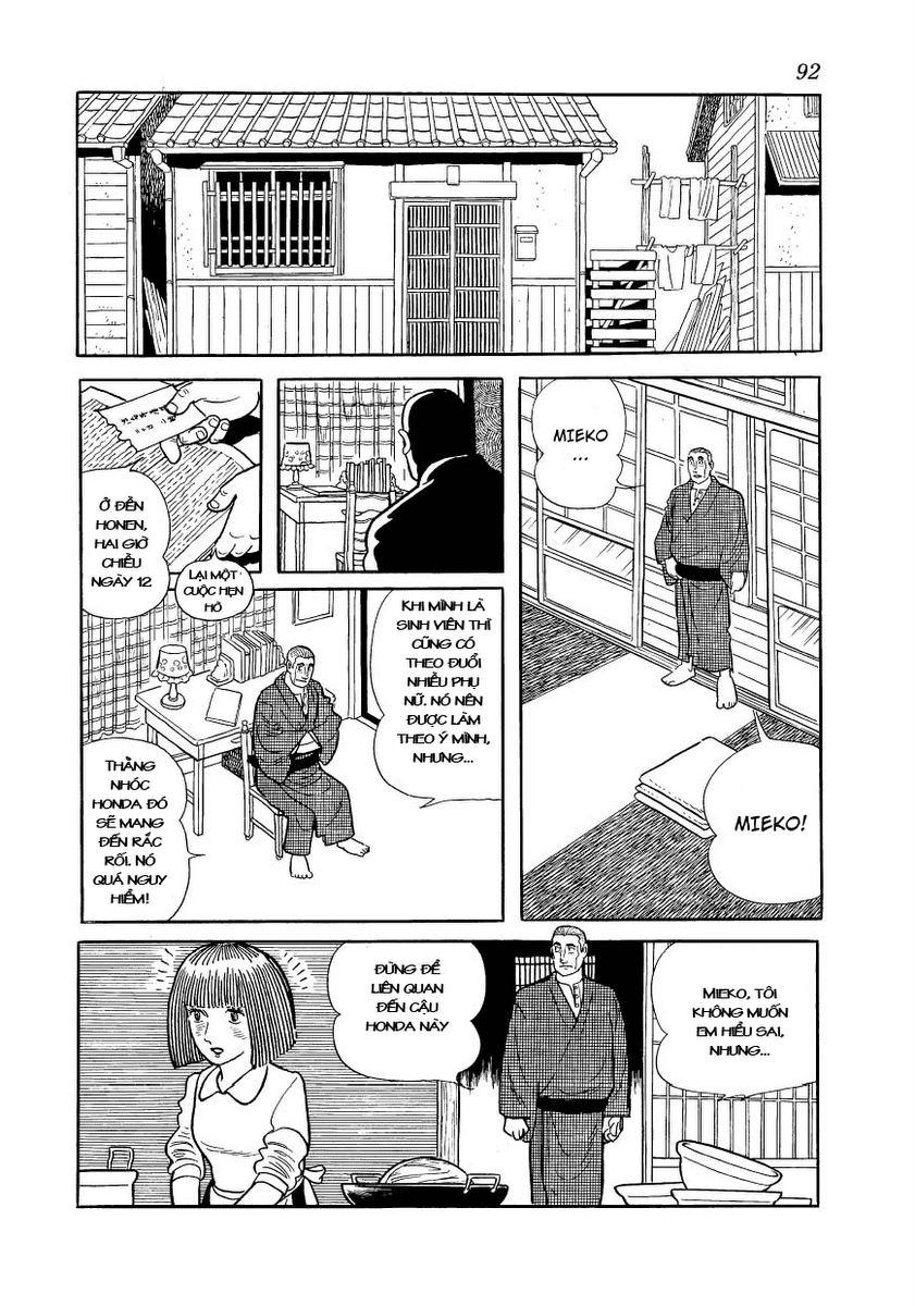 Adolf chap 23 trang 13