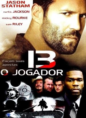 13 - O Jogador Filmes Torrent Download completo