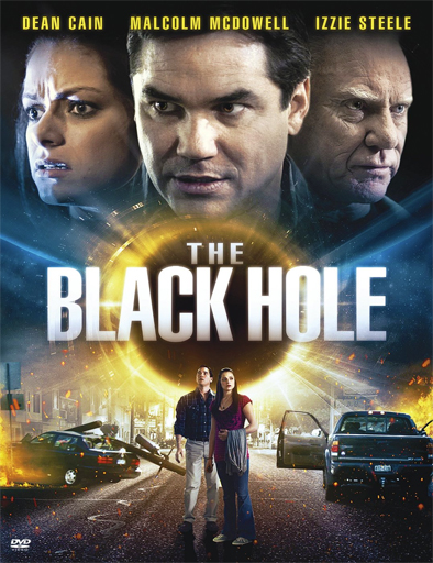 Ver The Black Hole (2015) Online