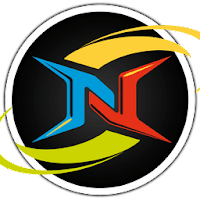 NovaBACKUP Icon