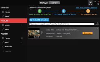 Download Videos Fast