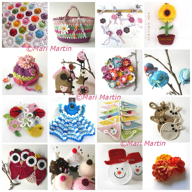 Crochet Free Pattern Promotion Shop For Promotional: Crochet Patterns Promotion
