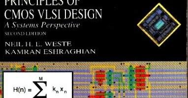 Cmos Vlsi Design Pdf