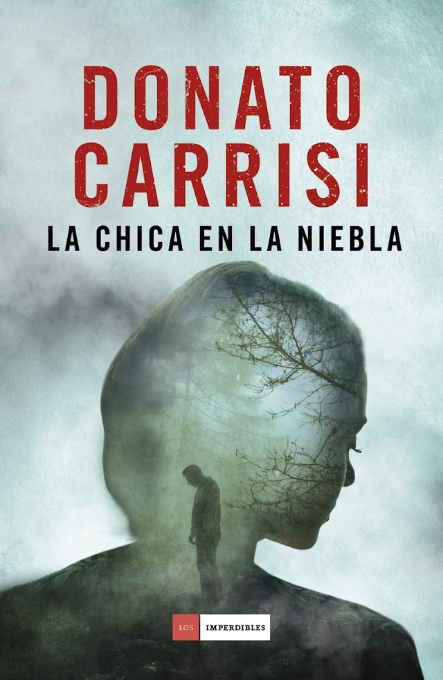 La Chica en la Niebla, de Donato Carrisi