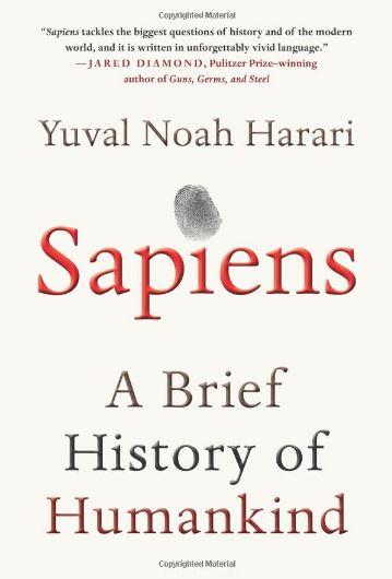 Sapiens Yuval Noah Harari pdf