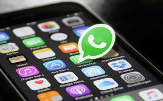 Aplikasi komunikasi online yang banyak digunakan