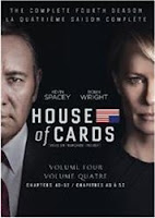 House of Cards: Season 4 (2016) Poster
