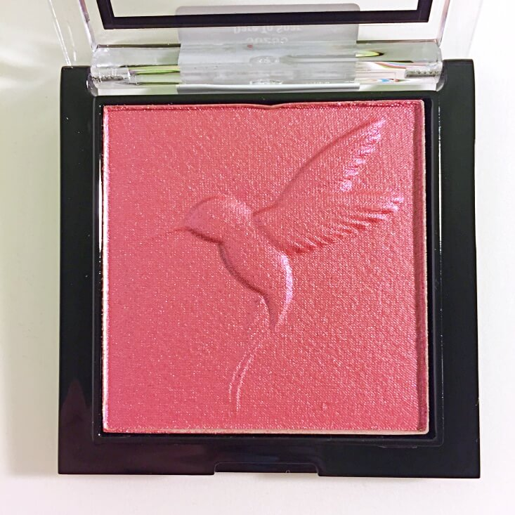 wet n wild coloricon Baked Blushes Dare to Soar