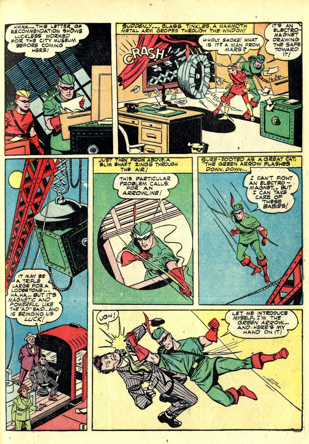 Read online World's Finest Comics comic -  Issue #8 - 63