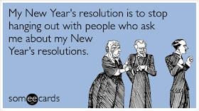 Funny quotes for the new years eve