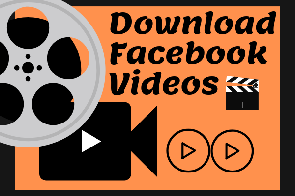 Downloading Videos From Facebook