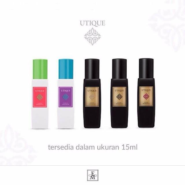 Parfum Utique