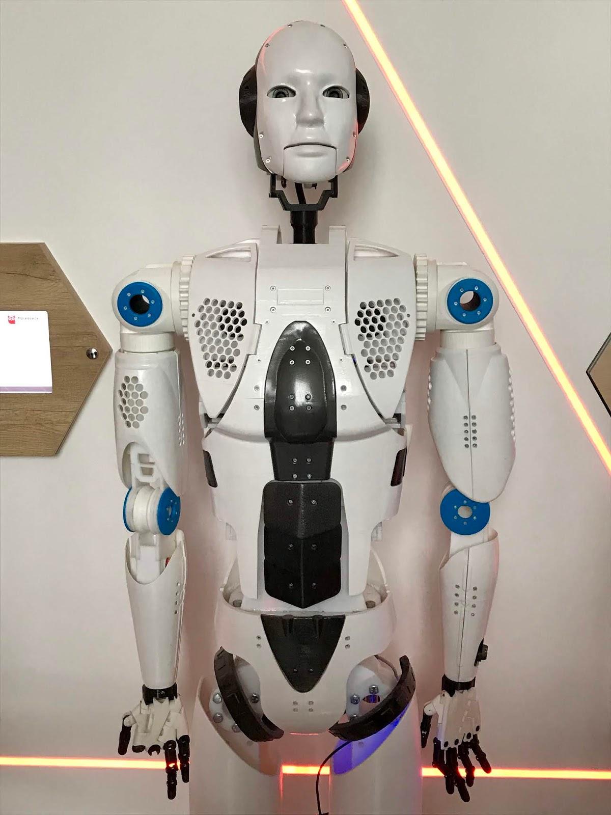 Roboter-Bank-Matchmaking Mormon online dating service