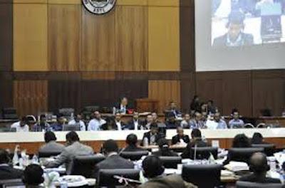 Fretilin Kestiona Funsionamentu Korum Plenaria