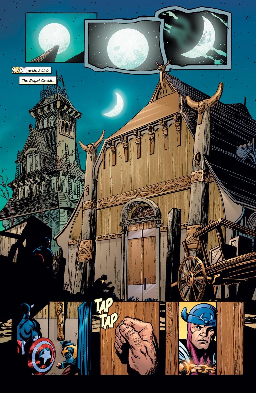 Thor (1998) Issue #73 #74 - English 9