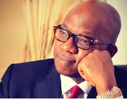 APC Governorship Candidate In Ogun, Dapo Abiodun, In Certificate Scandal