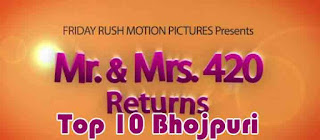 Mr.& Mrs. 420 Returns 2018: Punjabi Movie Full Star Cast & Crew, Story, Release Date, Budget Info: Jassie Gill, Ranjit Bawa