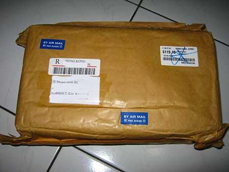 Cara & Tempat Ambil Paket Kiriman JNE Cirebon