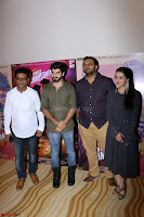Arsh Sehrawat & Shrenu Parikh (1)   Teaser Launch Of Film Thodi Thodi Manmaaniyan ~  Exclusive.JPG