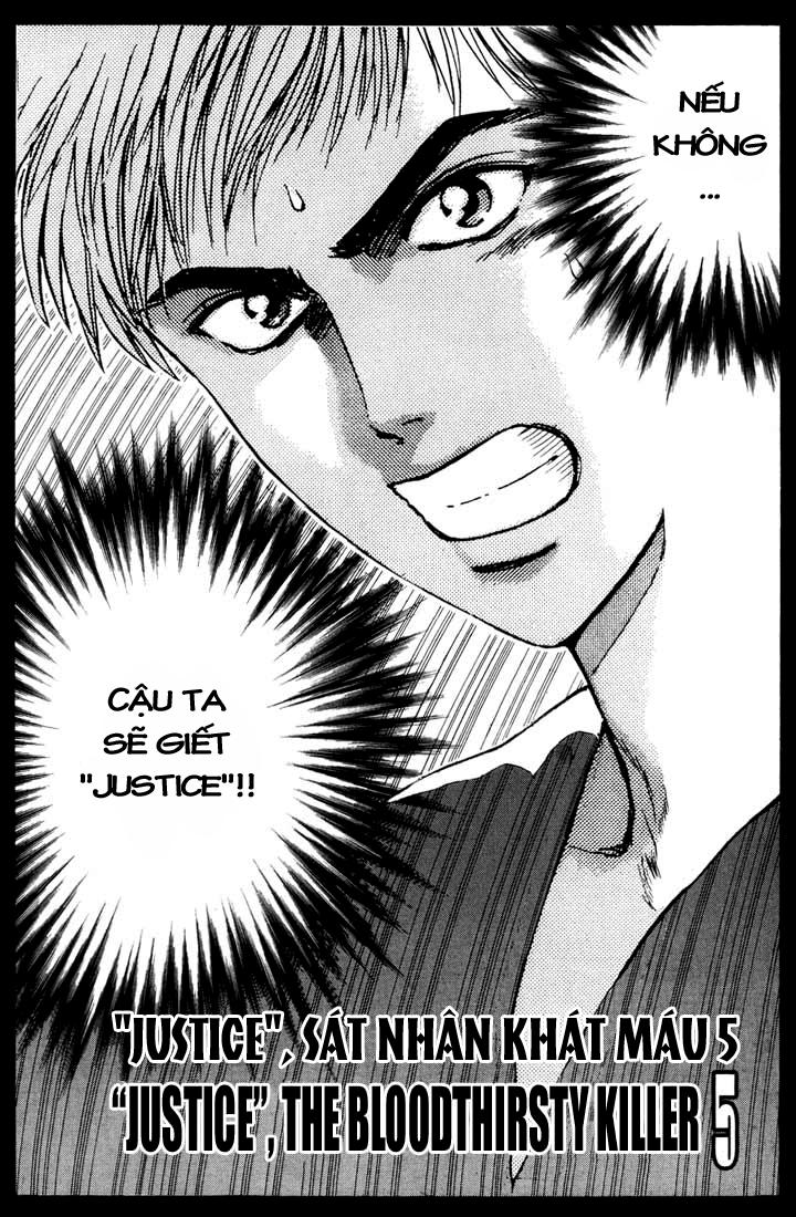Psychometrer Eiji chapter 50 trang 3