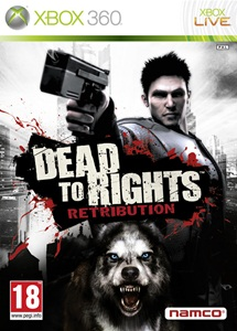 Baixar Dead to rights Retribution Xbox 360 Torrent