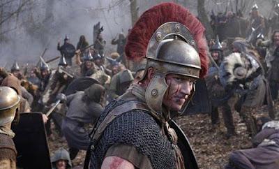"""PANOPLIAS EN LA SERIE """"ROMA"""" BELLUMARTIS HISTORIA MILITAR"""