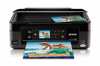 Download Epson Stylus NX430 Printers Driver & how to installing