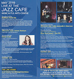 Jazz Café (Black Swan) May listings