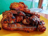Resep Ayam Bakar Cincane