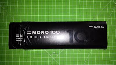 Matita-di-qualità-Tombow-Mono-100