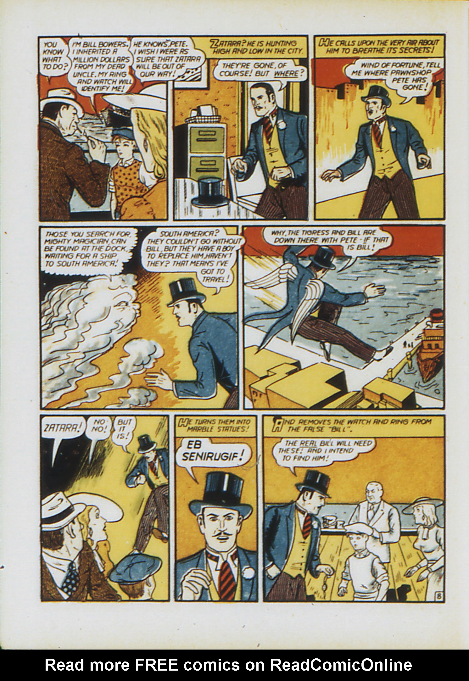 Action Comics (1938) 35 Page 64
