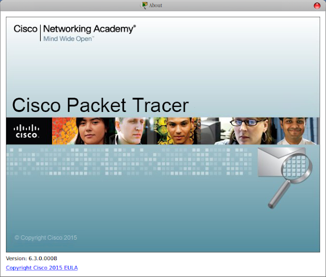 Cisco Packet Tracer Terbaru 2016