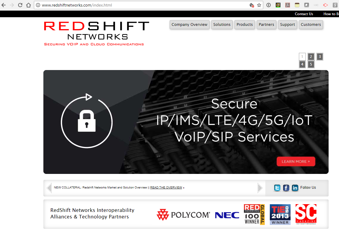 Converge! Network Digest