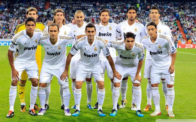موعد مباراة ريال مدريد ونومانسيا في كأس إسبانيا وتشكيل الفريقين والقنوات الناقلة