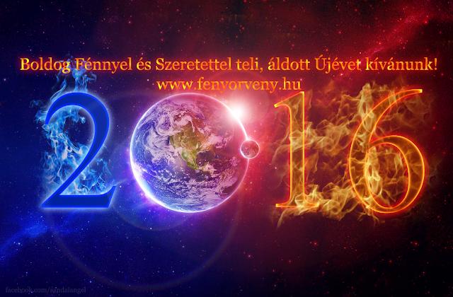 Boldog Újévet Kívánunk!
