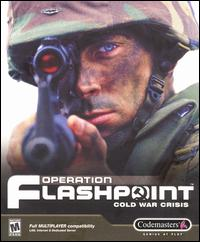 descargar Operation Flashpoint: Cold War Crisis pc mega multi5.
