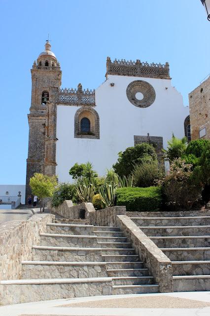 Iglesia de Santa María la Mayor Medina Sidonia