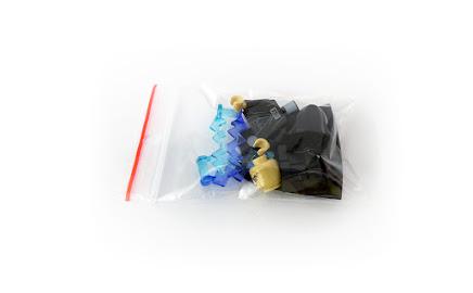 LEGO sw634 - Imperrator Palpatine