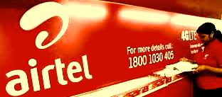 Airtel 4G coming soon to Delhi with good 4g network speed