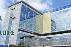 Lowongan Aulia Hospital Panam Pekanbaru Februari 2019