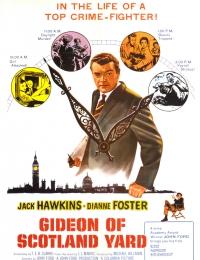 Gideon of Scotland Yard | Bmovies
