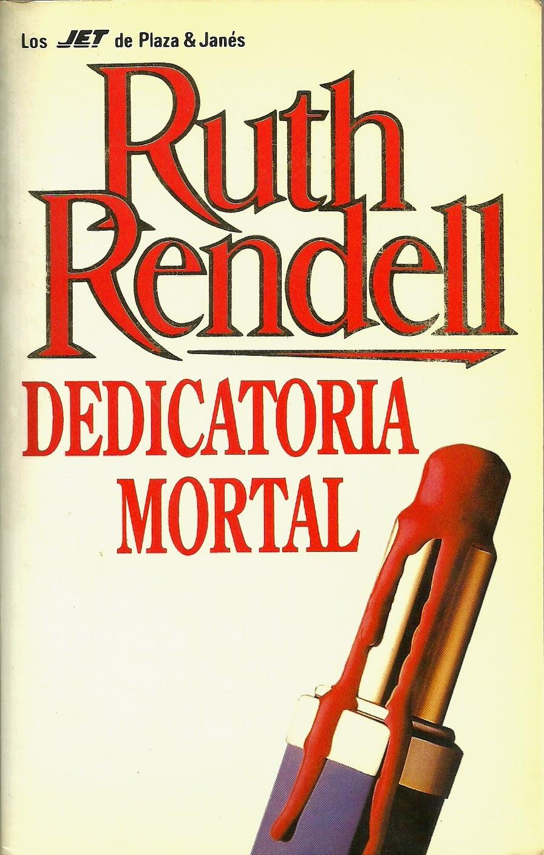Dedicatoria mortal (From Doon with Death, 1964) ...