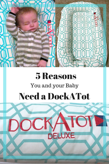 DockATot Review, DockATot testimonial, DockATot video, DockATot features, Reasons to buy a DockATot, Is a DockATot worth the money