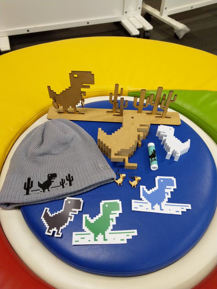 Merchandise-Dino-Chrome