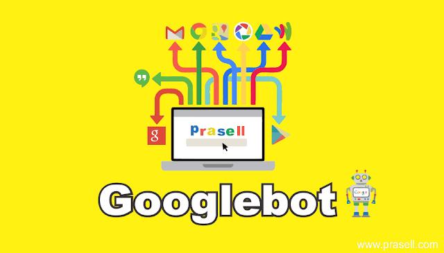 Cara SEO Mengatur Perilaku Googlebot