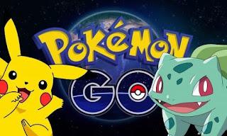 Game HD Pokemon Go