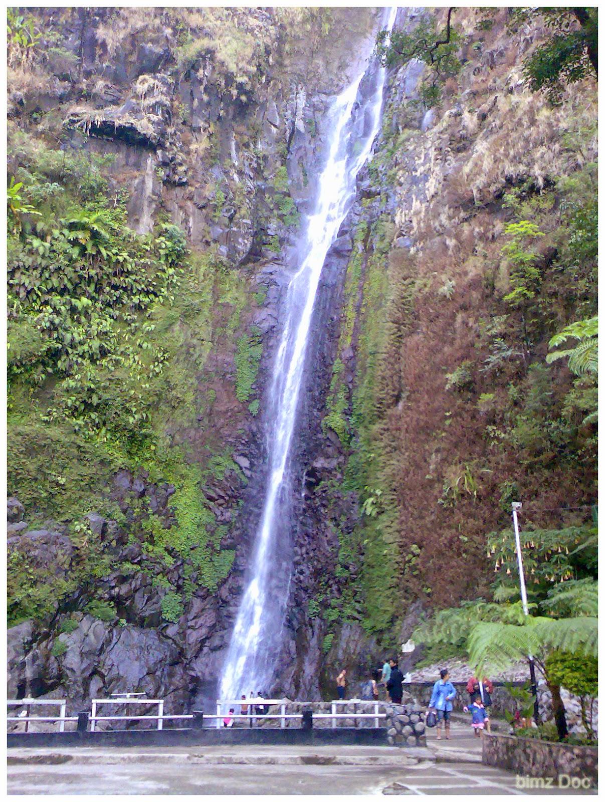 Tempat Wisata Nganjuk Air Terjun Sedudo