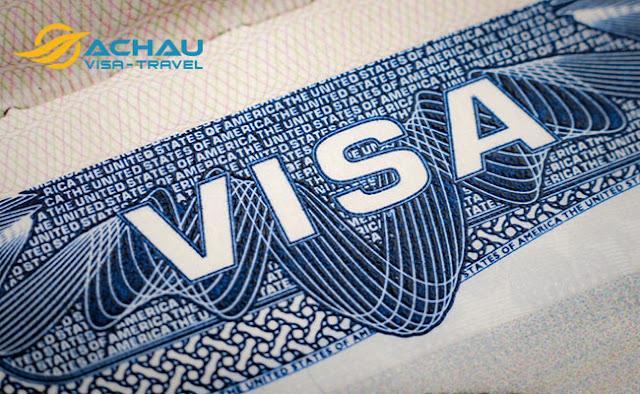 Có nhu cầu thăm thân ở Đài Loan thì xin visa diện gì?2