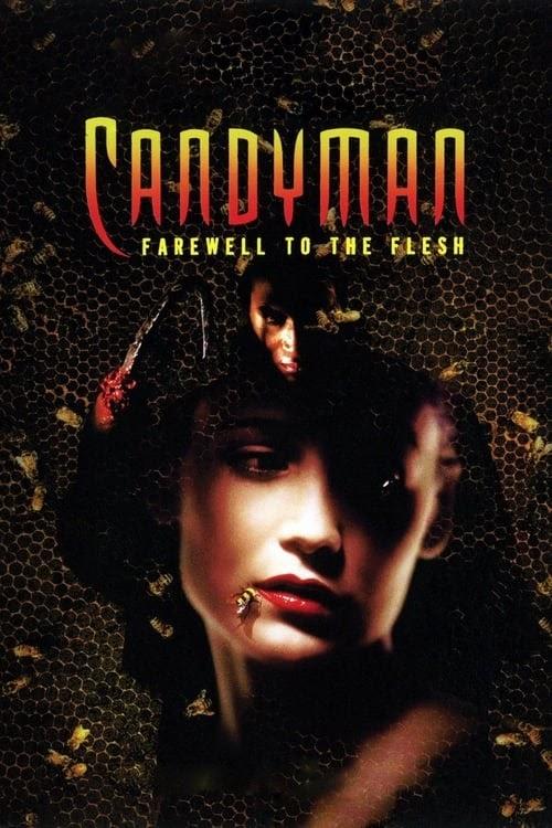 Hd Candyman 2 1995 Ver Online Subtitulada Pelicula Completa